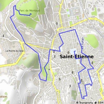 Fête du vélo 2009 - art et histoire