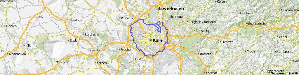 Festungsring Köln