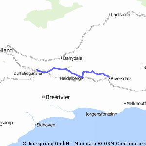 1_RGR B Riversdale-Swellendam