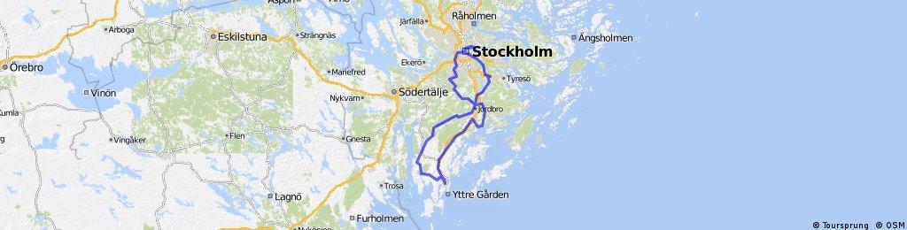 velothon stockholm