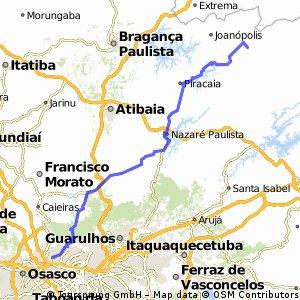PiritubaBike - Cachoeira dos Pretos