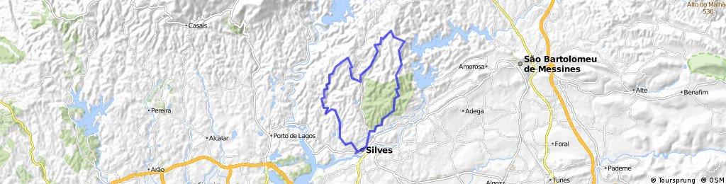 Silves MTB 40km