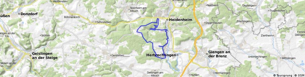 STTour Heidenheim