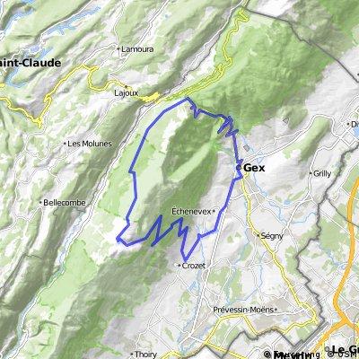 Col de Crozet