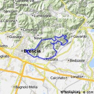 Maddalena, Serle, Tesio, Marguzzo, Cave