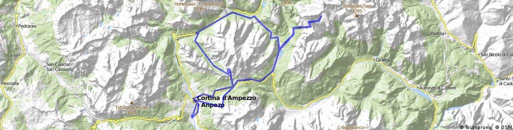 Cortina_trasa10_Faloria_Cristallo_TreCime