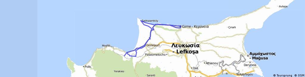 Auto - Girne - west - Girne
