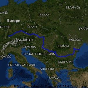 Keep Danube Clean