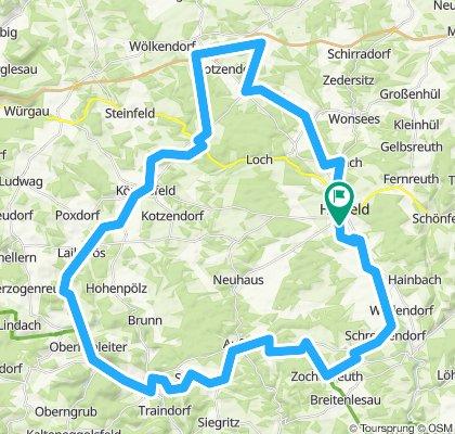 Hollfeld-Heiligenstadt