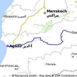 Ouzurante-Agadir 2