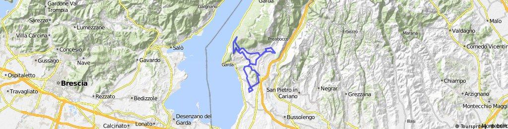 Lenzino Deltaland from 22 Novembre 09:33
