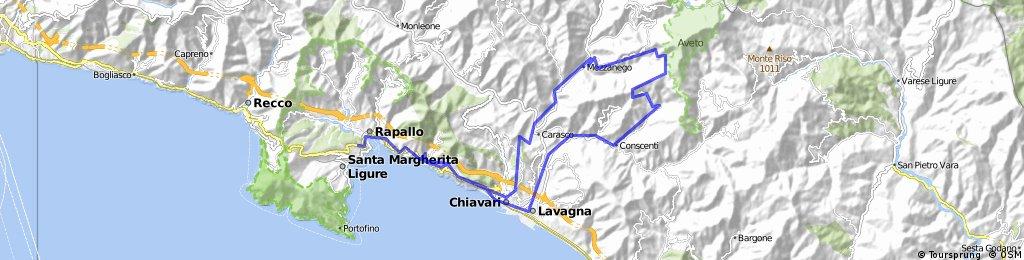 Portofino-Portofino (East)