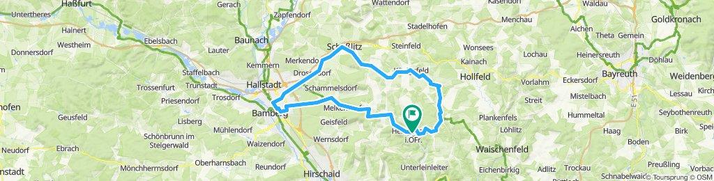 Heiligenstadt-Bamberg