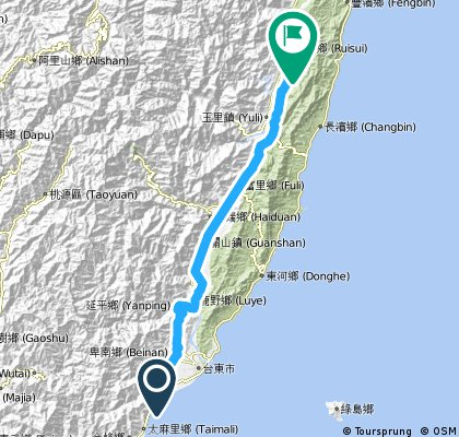 Taiwan Day 6