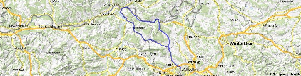 Rheinroute