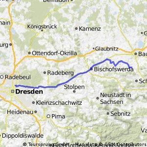 Obergurig Dresden