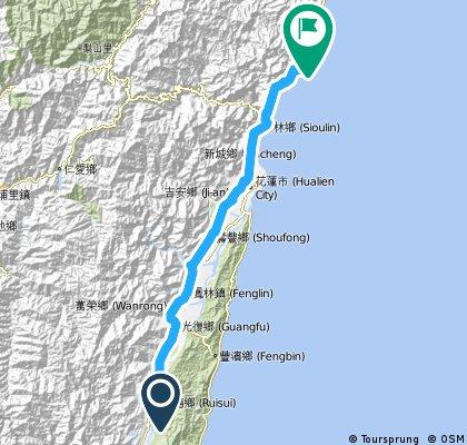 Taiwan Day 7
