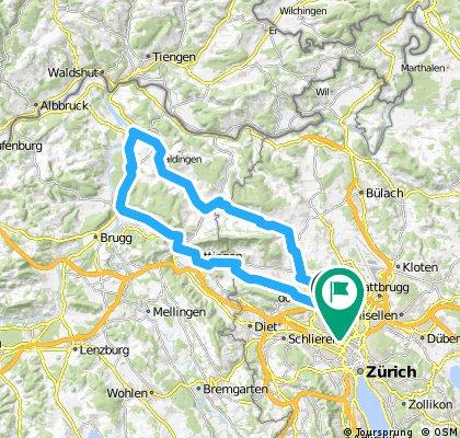 Zürich Unterland