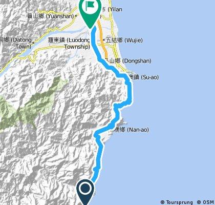 Taiwan Day 8