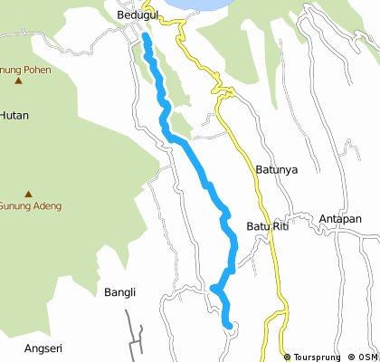 Hutan Pucak Pdg Dawa