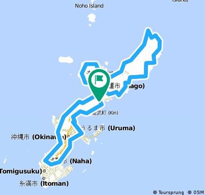 2015.07.09-13沖繩環島五天四夜