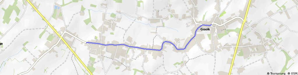 PHC laatste 3 Km