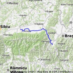 Tour de Karpaty 2015 dzień 11