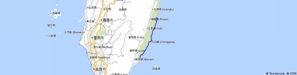 trans taiwan 2015 - stage 08