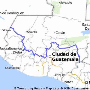 01- Guatemala - CycloExpedition Americas