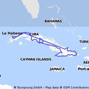 La Cuba Electrolitica