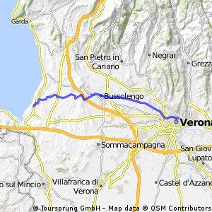 Day5. lago Garda (Sud) - Verona