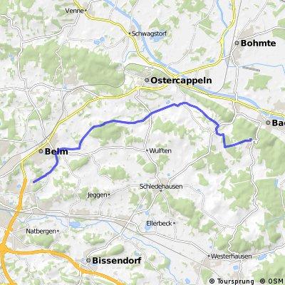 Altes Berghaus, Empterweg 2, 49152 Bad Essen