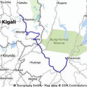 intoRwanda