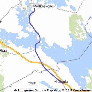 Vkoski-Iittala