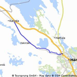 Iittala-Hlinna