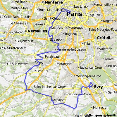 TdF 2014 - Stage 21 - Evry - Paris Champs Elysées