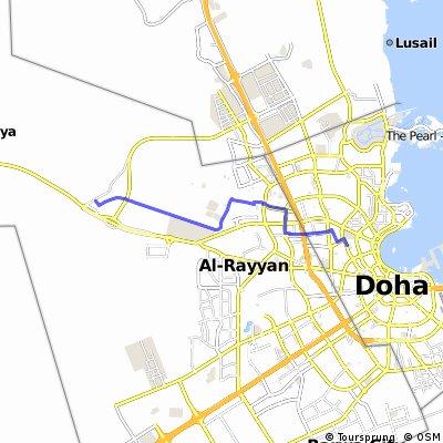 Al Ahli to Al Rayyan Sports Club