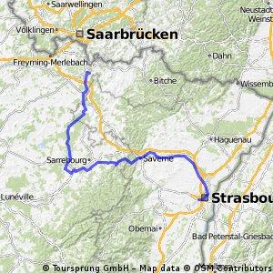 2016 2 Trier - Gotthardpass