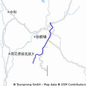 151121_Tengchong_Rehai
