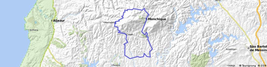 #27 Monchique - Nível 1