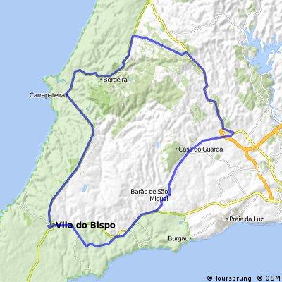 #28 Vila do Bispo - Nível 1