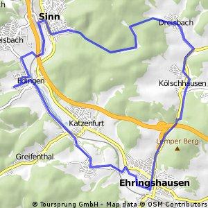 Dreisbach RB