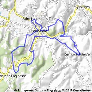 Saint-Laurent-Saint-Paul-De-Vernes