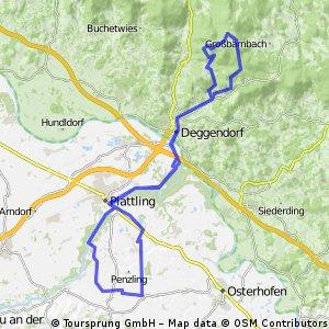 Buchhofen La-haus