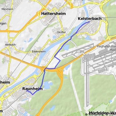 Raunheim-Kelsterbach