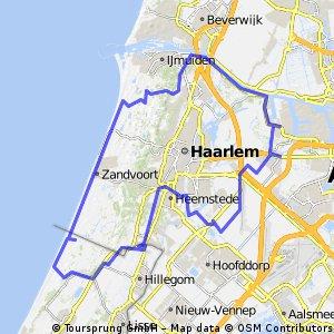 Schiphol-ijmuiden-Langeveld