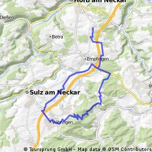 Mühlheim-Vöhringen-Kirchberg