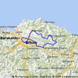2006 (Excursión Bilbao)