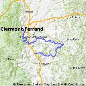 l'Auvergne