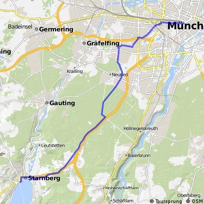 München Starnberg